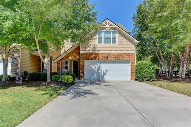 20 Oakmont Drive, Dawsonville, GA 30534 (MLS #6614500) :: Path & Post Real Estate
