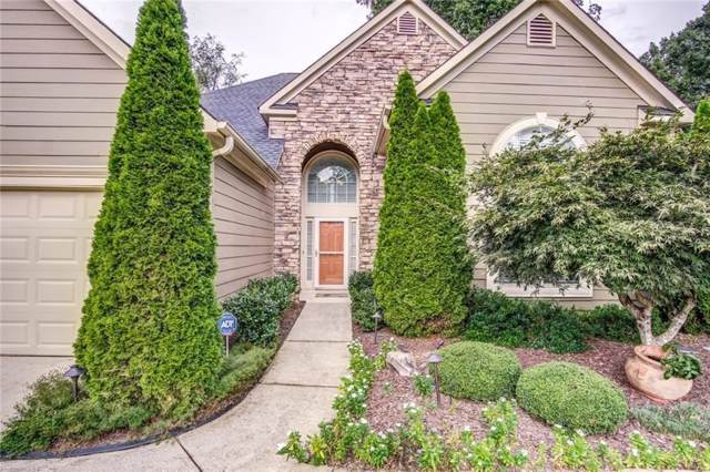 116 Clifford Court, Canton, GA 30115 (MLS #6614517) :: Kennesaw Life Real Estate