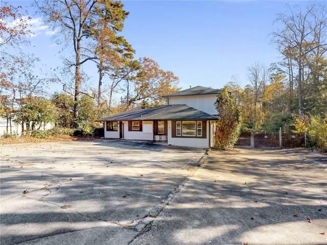 2179 Morris Avenue, Tucker, GA 30084 (MLS #6614519) :: The Heyl Group at Keller Williams
