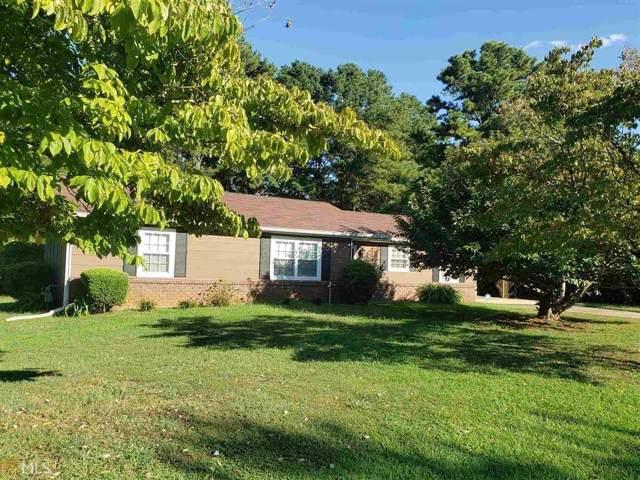 2100 Kings Forest Drive SE, Conyers, GA 30013 (MLS #6614524) :: North Atlanta Home Team