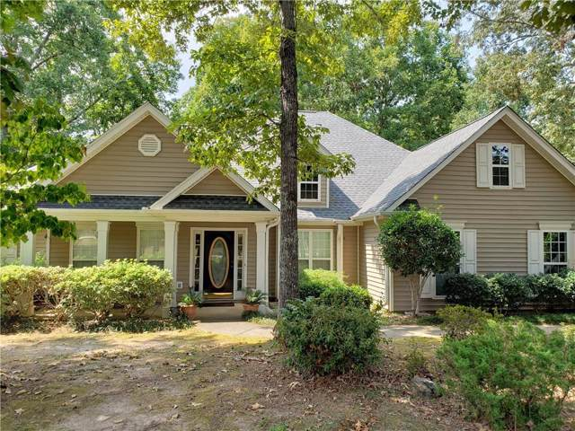 12735 Simmons Road, Hampton, GA 30228 (MLS #6614552) :: North Atlanta Home Team