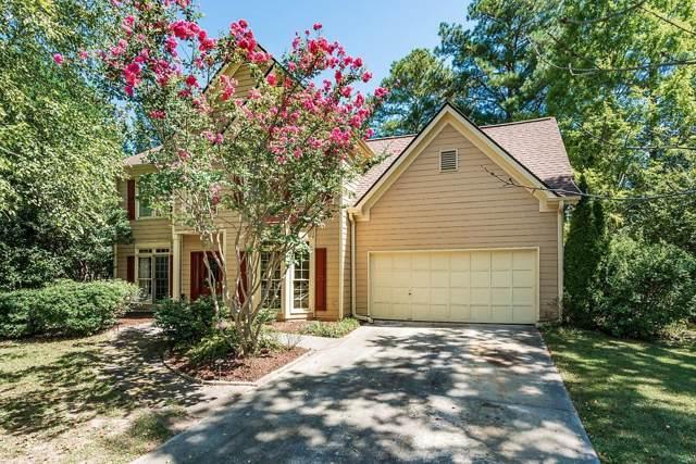 1529 Jade Cove, Powder Springs, GA 30127 (MLS #6614571) :: North Atlanta Home Team