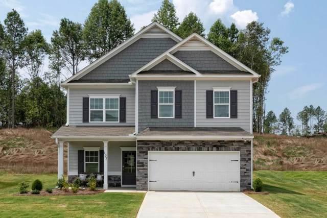 124 Couper Way, Cartersville, GA 30120 (MLS #6614580) :: North Atlanta Home Team