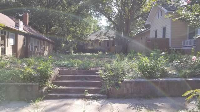 526 Langhorn Street SW, Atlanta, GA 30310 (MLS #6614593) :: North Atlanta Home Team