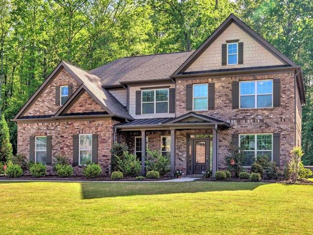3230 Sundew Drive, Acworth, GA 30101 (MLS #6614594) :: North Atlanta Home Team