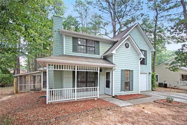8864 Habersham Drive, Jonesboro, GA 30238 (MLS #6614631) :: The Hinsons - Mike Hinson & Harriet Hinson