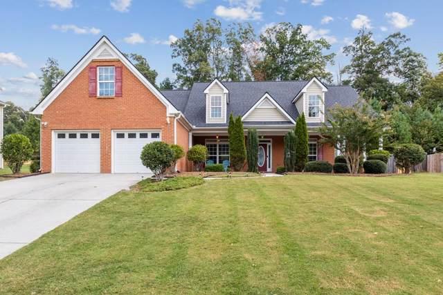 2464 Mitford Court, Dacula, GA 30019 (MLS #6614706) :: North Atlanta Home Team