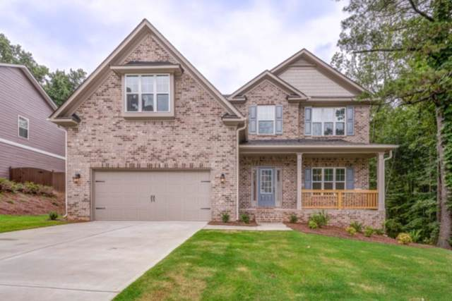 3395 Summerlin Parkway, Lithia Springs, GA 30122 (MLS #6614714) :: North Atlanta Home Team