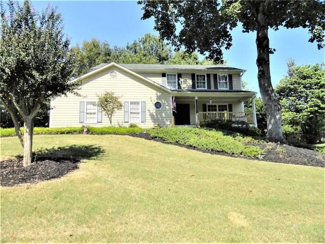 1775 Meadowchase Court, Snellville, GA 30078 (MLS #6614718) :: North Atlanta Home Team