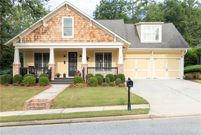 7056 Dove Point Lane, Hoschton, GA 30548 (MLS #6614723) :: North Atlanta Home Team