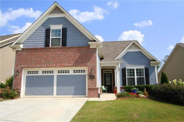 3843 Sweet Magnolia Drive, Gainesville, GA 30504 (MLS #6614750) :: North Atlanta Home Team