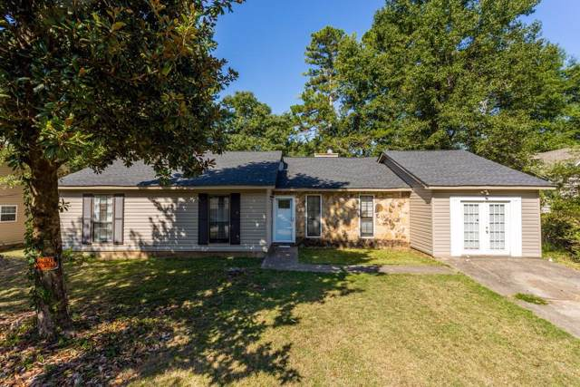 399 Sir Winston Court, Jonesboro, GA 30238 (MLS #6614757) :: The Hinsons - Mike Hinson & Harriet Hinson