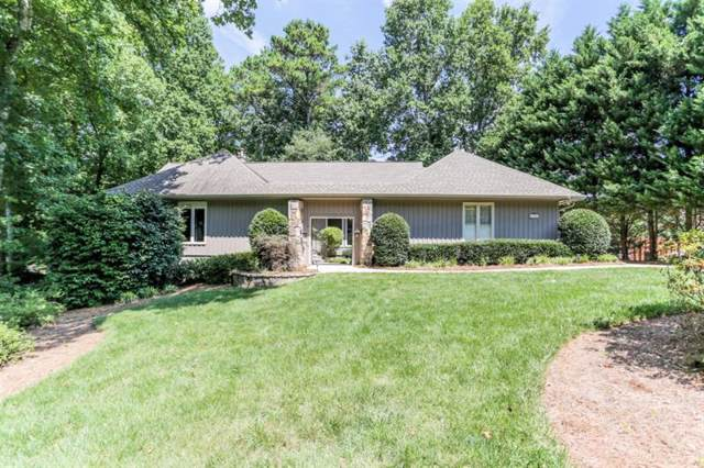 5344 Forest Springs Drive, Dunwoody, GA 30338 (MLS #6614784) :: Dillard and Company Realty Group