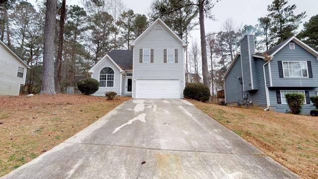 7142 Stonebrook Lane, Lithonia, GA 30058 (MLS #6614788) :: Kennesaw Life Real Estate