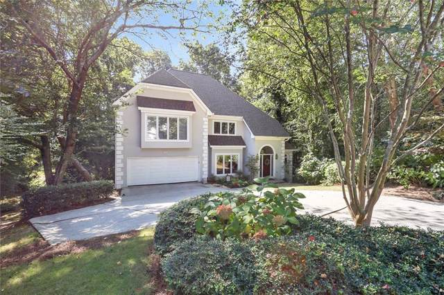 930 Manchester Place, Sandy Springs, GA 30328 (MLS #6614794) :: The Heyl Group at Keller Williams