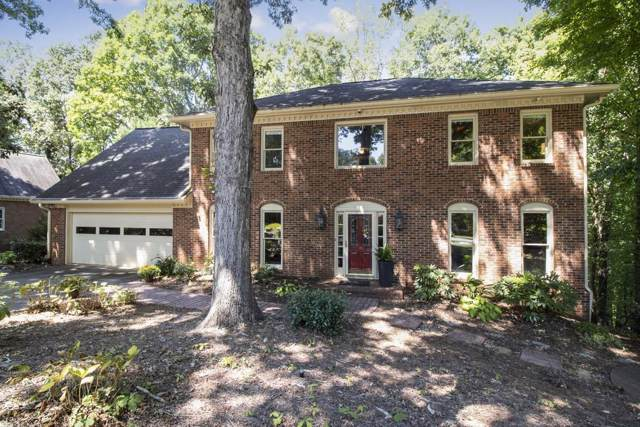 4326 N Smoke Ridge Court NE, Roswell, GA 30075 (MLS #6614795) :: North Atlanta Home Team