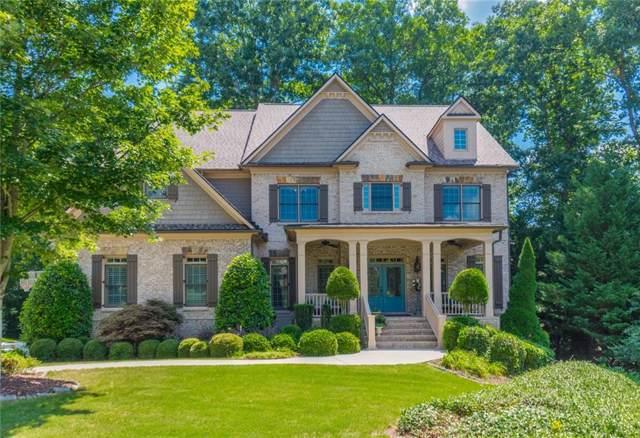 2225 Saxony Trace, Alpharetta, GA 30005 (MLS #6614799) :: Charlie Ballard Real Estate