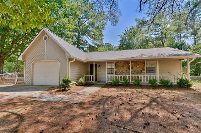 9346 Woodknoll Way, Jonesboro, GA 30238 (MLS #6614812) :: The Heyl Group at Keller Williams