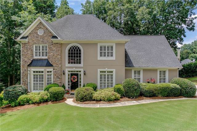 1262 Rivermark Court, Lawrenceville, GA 30043 (MLS #6614821) :: North Atlanta Home Team