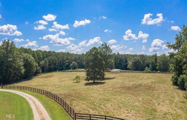 155 Hunter's Lane, Newnan, GA 30263 (MLS #6614840) :: North Atlanta Home Team