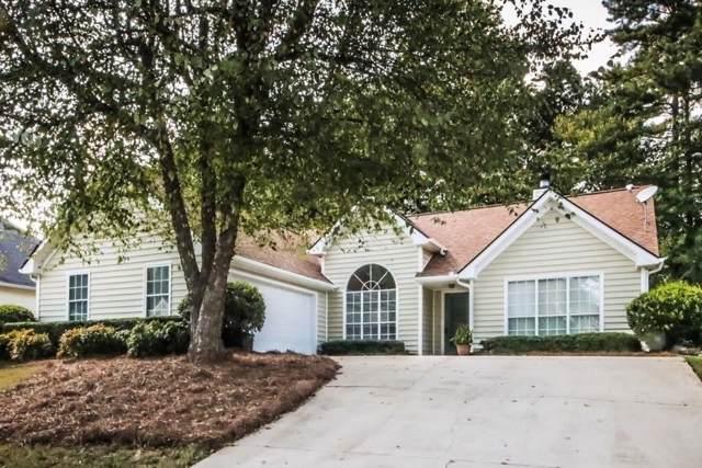 125 Paris Drive, Lawrenceville, GA 30043 (MLS #6614841) :: Path & Post Real Estate