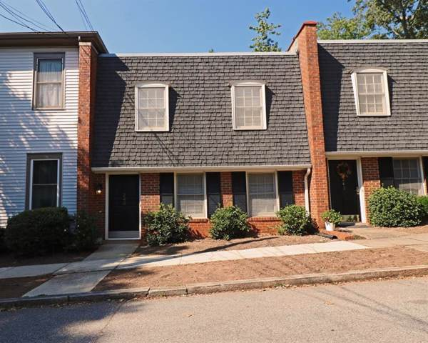 245 Montgomery Street, Decatur, GA 30030 (MLS #6614842) :: North Atlanta Home Team