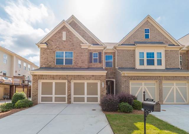 3525 Clancy Way #10, Smyrna, GA 30080 (MLS #6614844) :: North Atlanta Home Team
