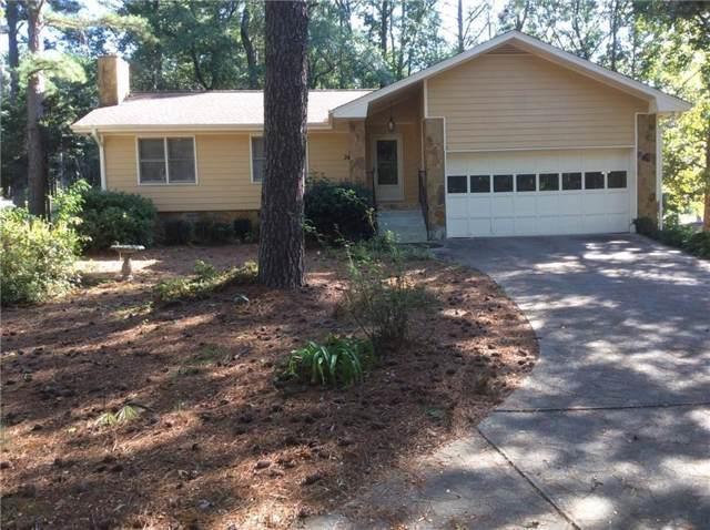 3432 Skyland Drive, Loganville, GA 30052 (MLS #6614852) :: The Heyl Group at Keller Williams