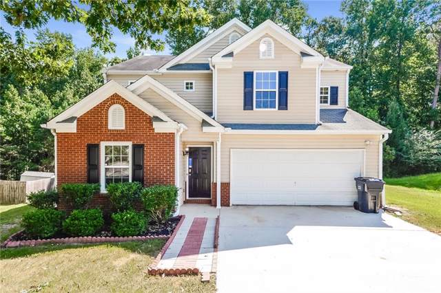 1731 Water Lily Way, Lawrenceville, GA 30045 (MLS #6614860) :: North Atlanta Home Team