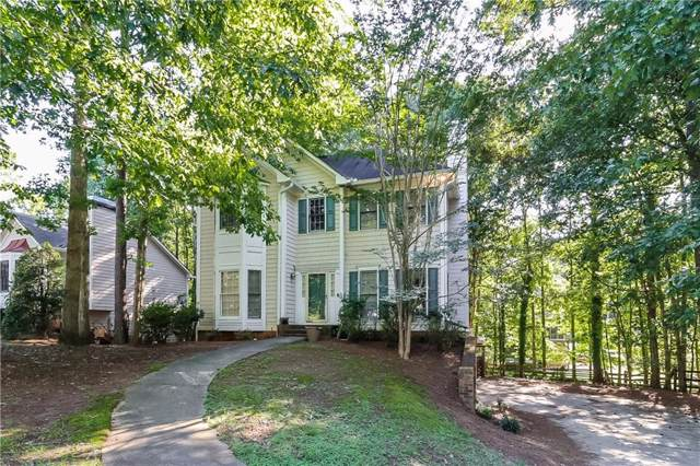 669 Wedgewood Drive, Woodstock, GA 30189 (MLS #6614861) :: North Atlanta Home Team