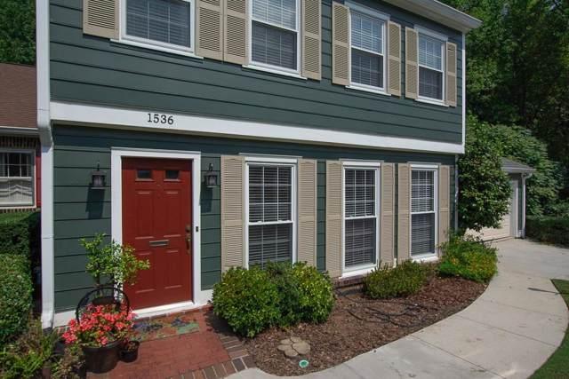 1536 Brianwood Road, Decatur, GA 30033 (MLS #6614863) :: North Atlanta Home Team