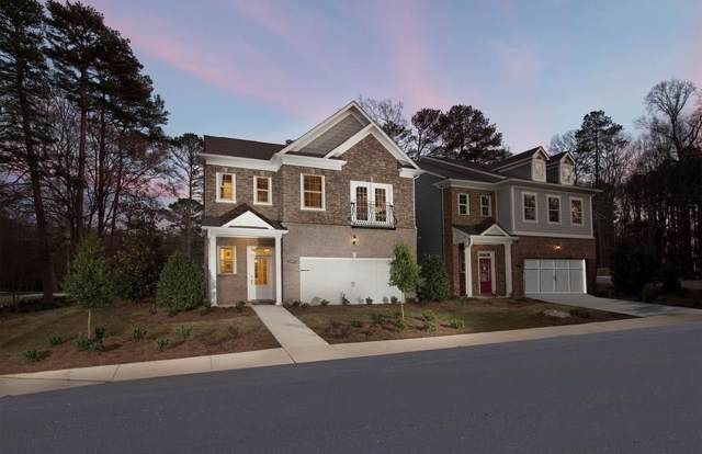 1201 Hampton Park Road, Decatur, GA 30033 (MLS #6614910) :: North Atlanta Home Team
