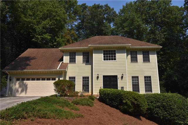 5389 Ashley Drive SW, Lilburn, GA 30047 (MLS #6614926) :: The Heyl Group at Keller Williams