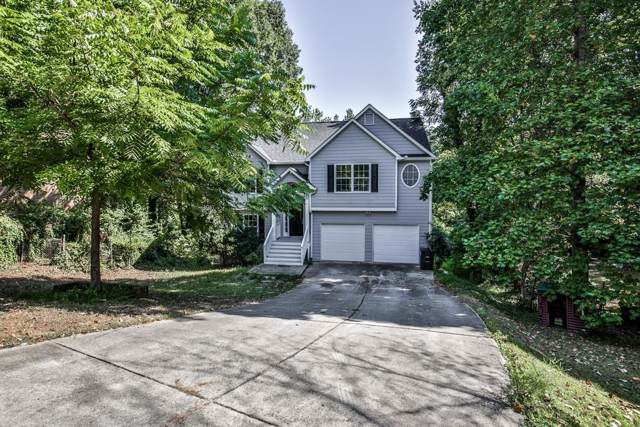 3041 Brownmoore Drive SW, Marietta, GA 30060 (MLS #6614933) :: North Atlanta Home Team