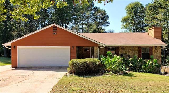 583 Learning Court, Lawrenceville, GA 30044 (MLS #6614936) :: The North Georgia Group