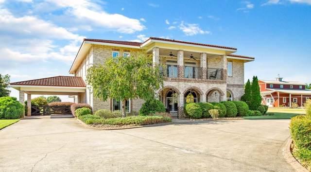 111 Mulinix Road, Kingston, GA 30145 (MLS #6614941) :: Kennesaw Life Real Estate