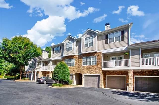 405 The Crossings Lane, Woodstock, GA 30189 (MLS #6614950) :: North Atlanta Home Team