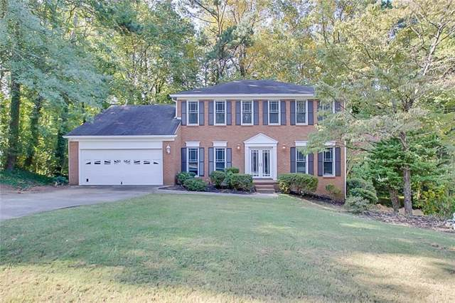 2103 Hascall Court SW, Marietta, GA 30064 (MLS #6614959) :: North Atlanta Home Team