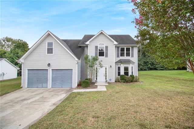 3882 English Valley Drive, Ellenwood, GA 30294 (MLS #6614963) :: North Atlanta Home Team