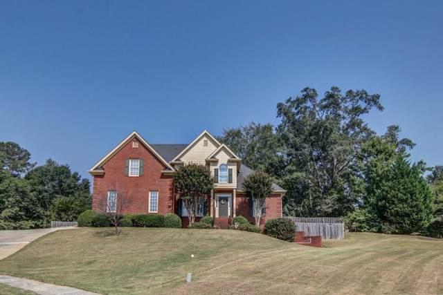8116 SE Primrose Cove SE, Covington, GA 30014 (MLS #6614972) :: North Atlanta Home Team