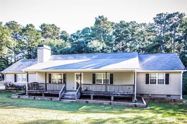 312 Hightower Ridge Road, Covington, GA 30014 (MLS #6614995) :: North Atlanta Home Team