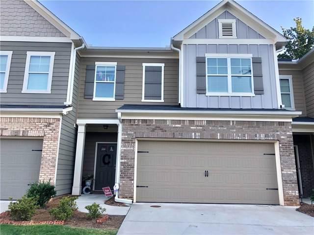 809 Whittington Parkway SW, Marietta, GA 30060 (MLS #6615009) :: North Atlanta Home Team