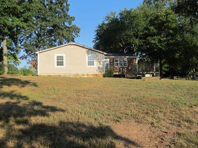 710 Spring Place Road NE, White, GA 30184 (MLS #6615013) :: Kennesaw Life Real Estate
