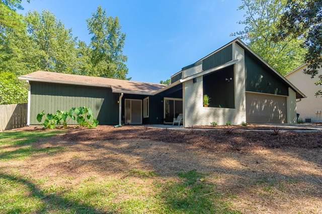 403 Raintree Bend, Peachtree City, GA 30269 (MLS #6615028) :: North Atlanta Home Team