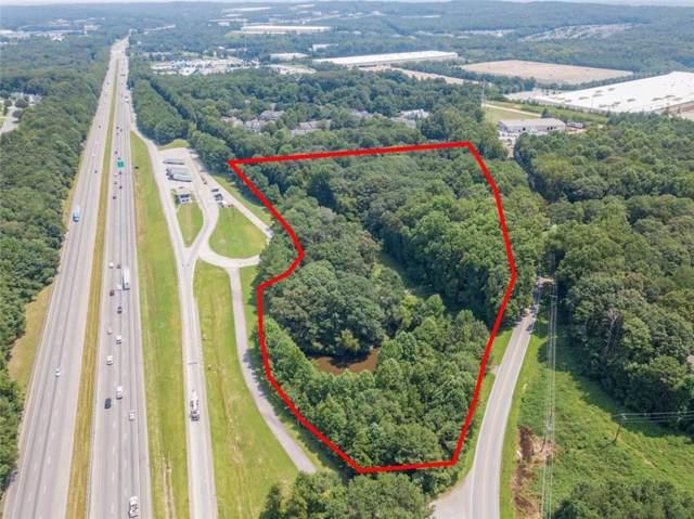 1706 Blairs Bridge Road, Lithia Springs, GA 30122 (MLS #6615029) :: North Atlanta Home Team