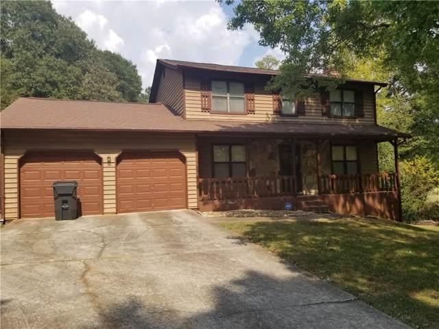 819 Wytower Trail, Norcross, GA 30093 (MLS #6615037) :: North Atlanta Home Team