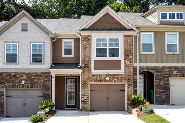 2219 Triple Crown Lane, Lithonia, GA 30058 (MLS #6615039) :: North Atlanta Home Team