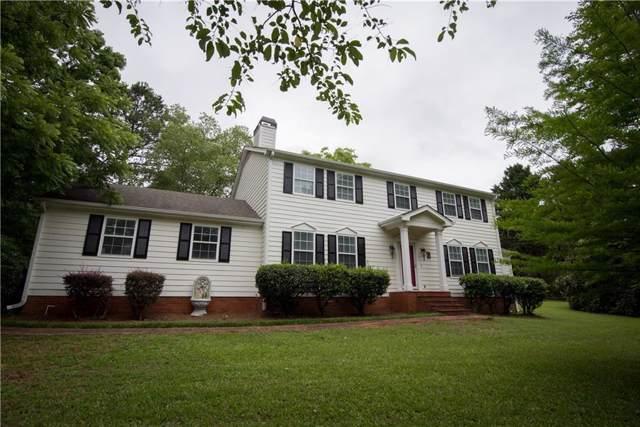 30 Surrey Chase Drive, Social Circle, GA 30025 (MLS #6615046) :: North Atlanta Home Team
