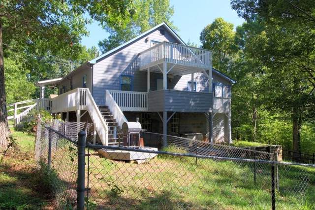 70, 80 Cochran Way, Rydal, GA 30171 (MLS #6615058) :: North Atlanta Home Team