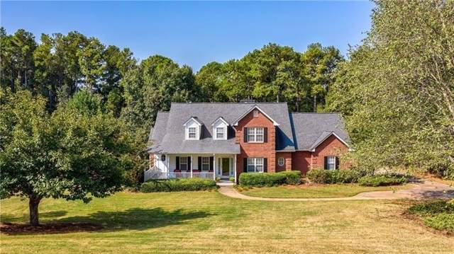 200 Old Plantation Way, Fayetteville, GA 30214 (MLS #6615077) :: North Atlanta Home Team